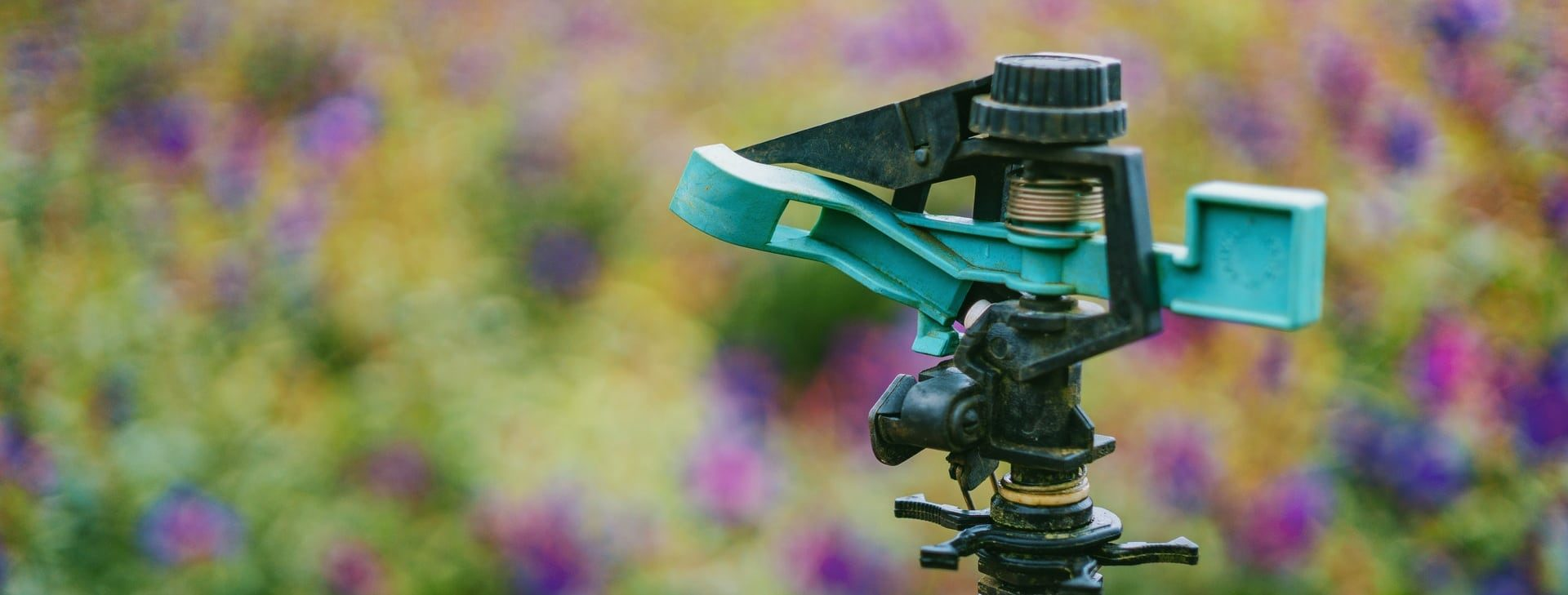 Irrigation Services for Home or Business!